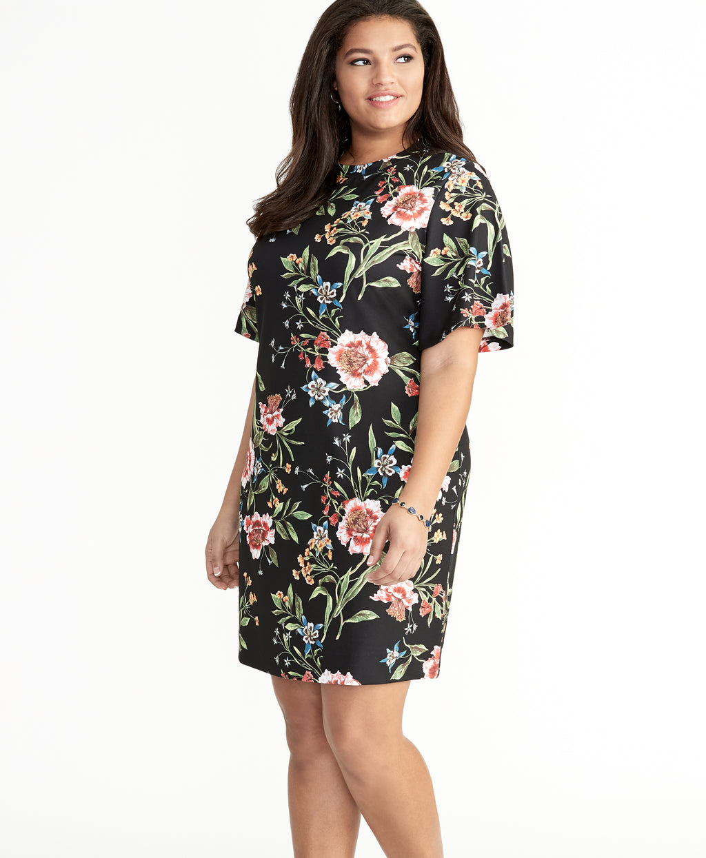JANIE MINI DRESS | JANIE MINI DRESS