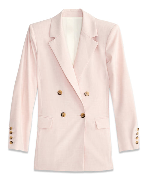 BISTRETCH DOUBLE BLAZER
