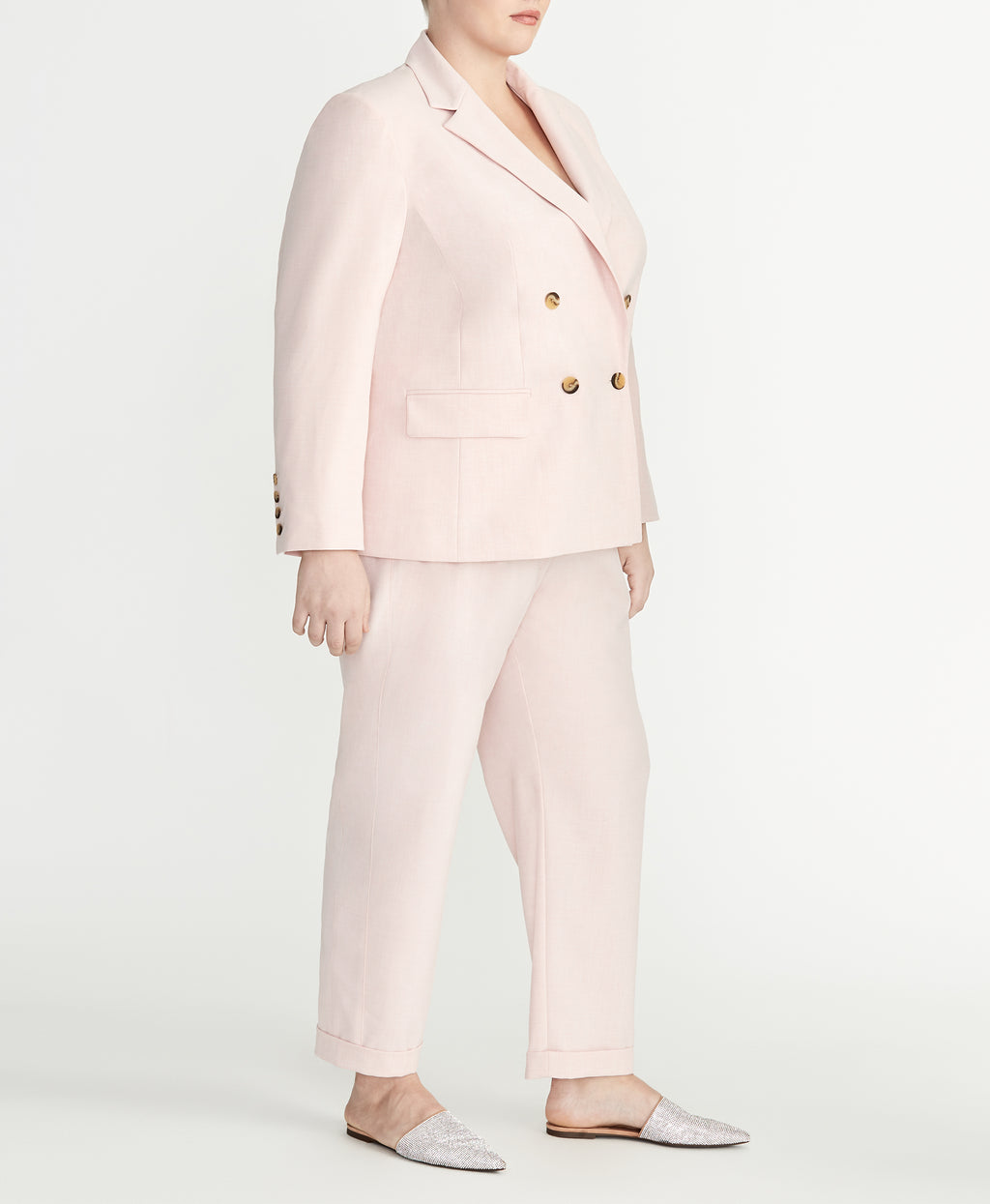 Bistretch Double Blazer | Bistretch Double Blazer