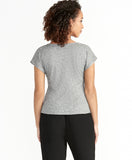 Maci Twist Front Top | Maci Twist Front Top