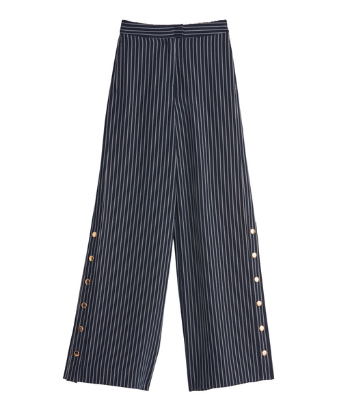 Button Trouser