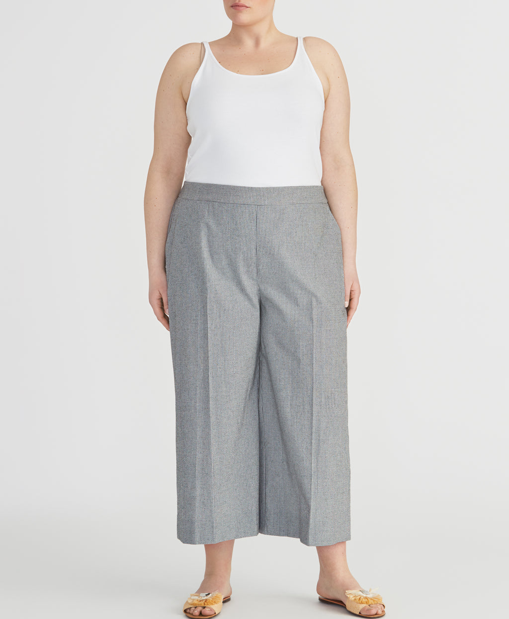 Cropped Pant | Cropped Pant