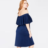 OFF THE SHOULDER DRESS | OFF THE SHOULDER DRESS