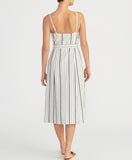 Striped Sundress | Striped Sundress