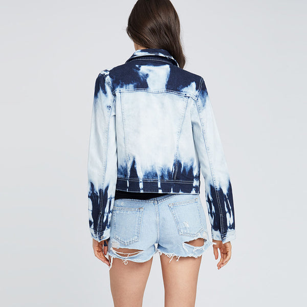 Cloud Wash JACKET