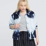 Cloud Wash JACKET | Cloud Wash JACKET