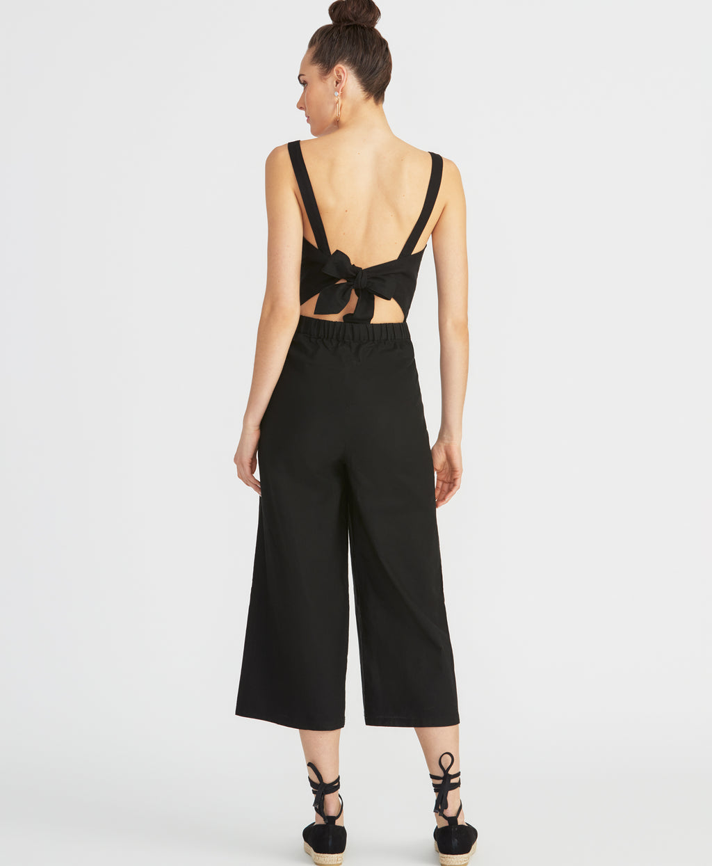 Zarita Jumpsuit | Black