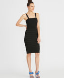 Dew Dress | Black