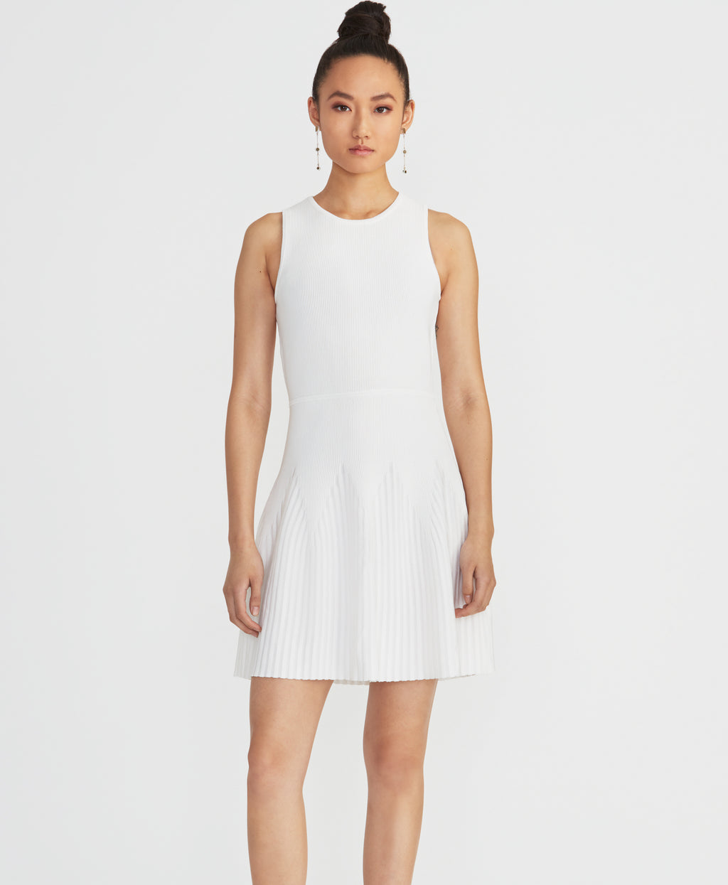 Liliana Dress | White
