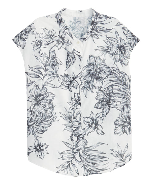 Placket Top
