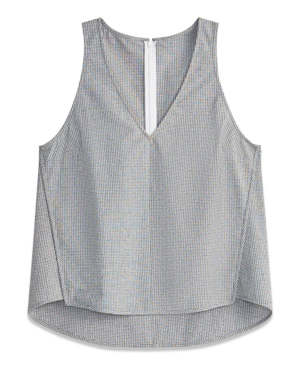 Sleeveless Top | Sleeveless Top