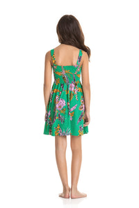 Maaji Green Dream Donna Dress