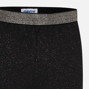 Mayoral Sparkly Leggings