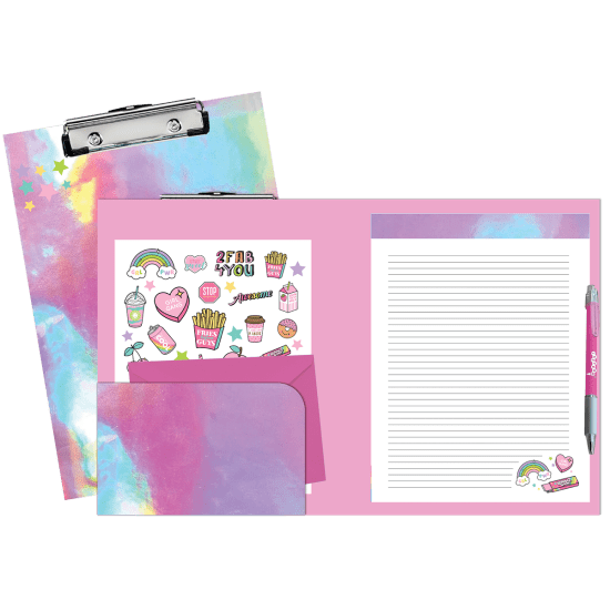 Holographic Clipboard Set