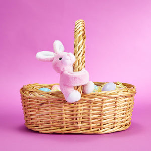 CC Wrap Around Plush Bunny