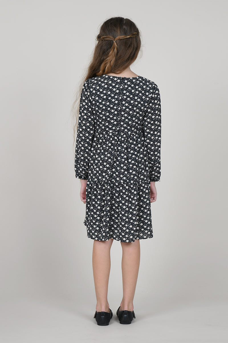Molly Hortense Woven Dress