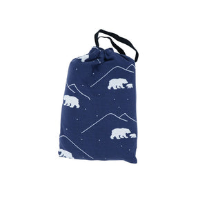 Sweet Bamboo Polar Bears Cover-Up