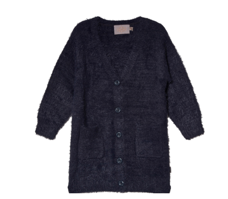 Total Eclipse Cardigan