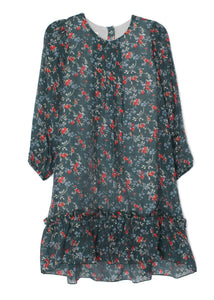 I+C Maisie Floral Tween Dress