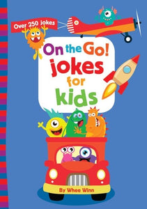 On the Go! Jokes for Kids