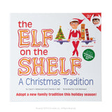 The Elf on the Shelf - Girl