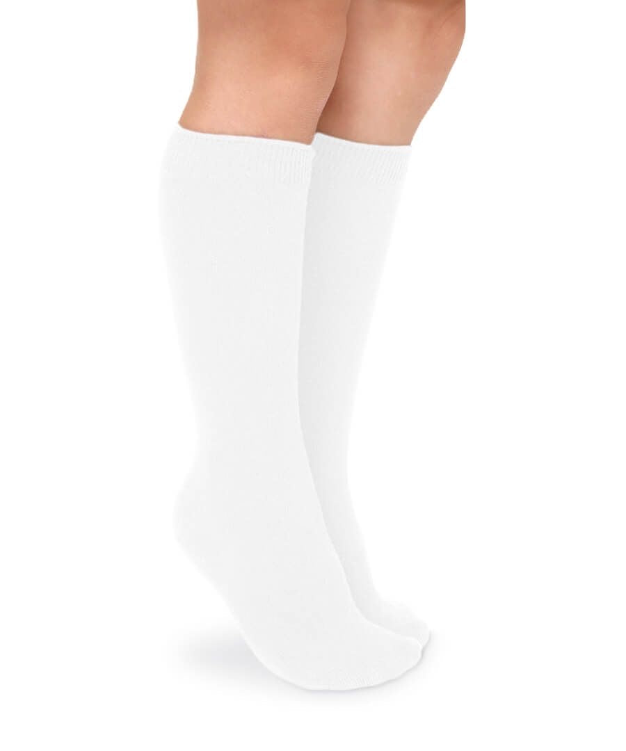 Jefferies Socks Knee High 2-Pack