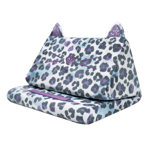 Snow Leopard Tablet Pillow