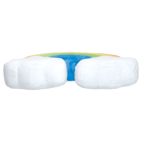 Rainbow Slow Rise Pillow