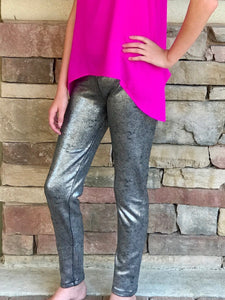 MIA Metallic Legging
