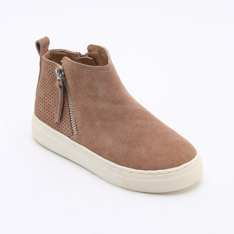Dolce Vita Zack Suede Sneakers