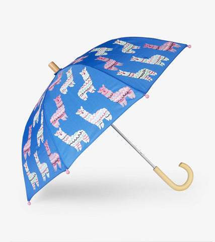 Adorable Alpacas Umbrella