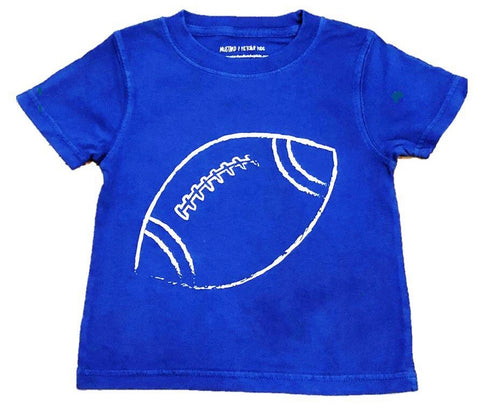 Football Short Sleeve T-Shirt