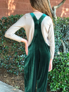 Enchanted Forest Jumpsuit
