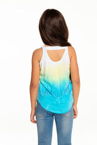 Chaser Tie Dye Tank Top