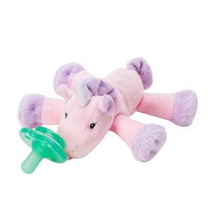 Nookums Paci-Plushies Shakies