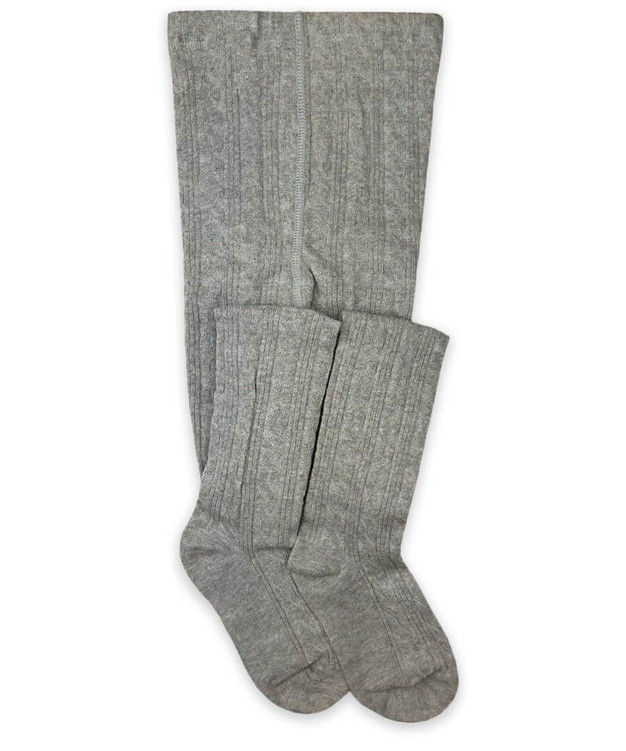 Jefferies Socks Cable Tights