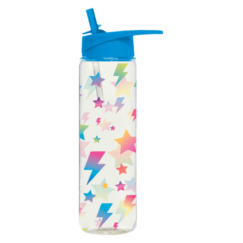 Lightning Bolt Water Bottle