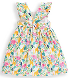 Jungle Summer Dress