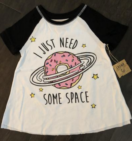 """I Need Some Space"" T-Shirt"