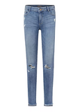 DL1961 Chloe Distressed Light Denim
