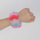 Colorful Slap Bracelet