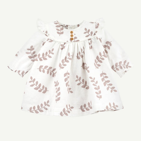 Oliver & Rain Fern Dress Set