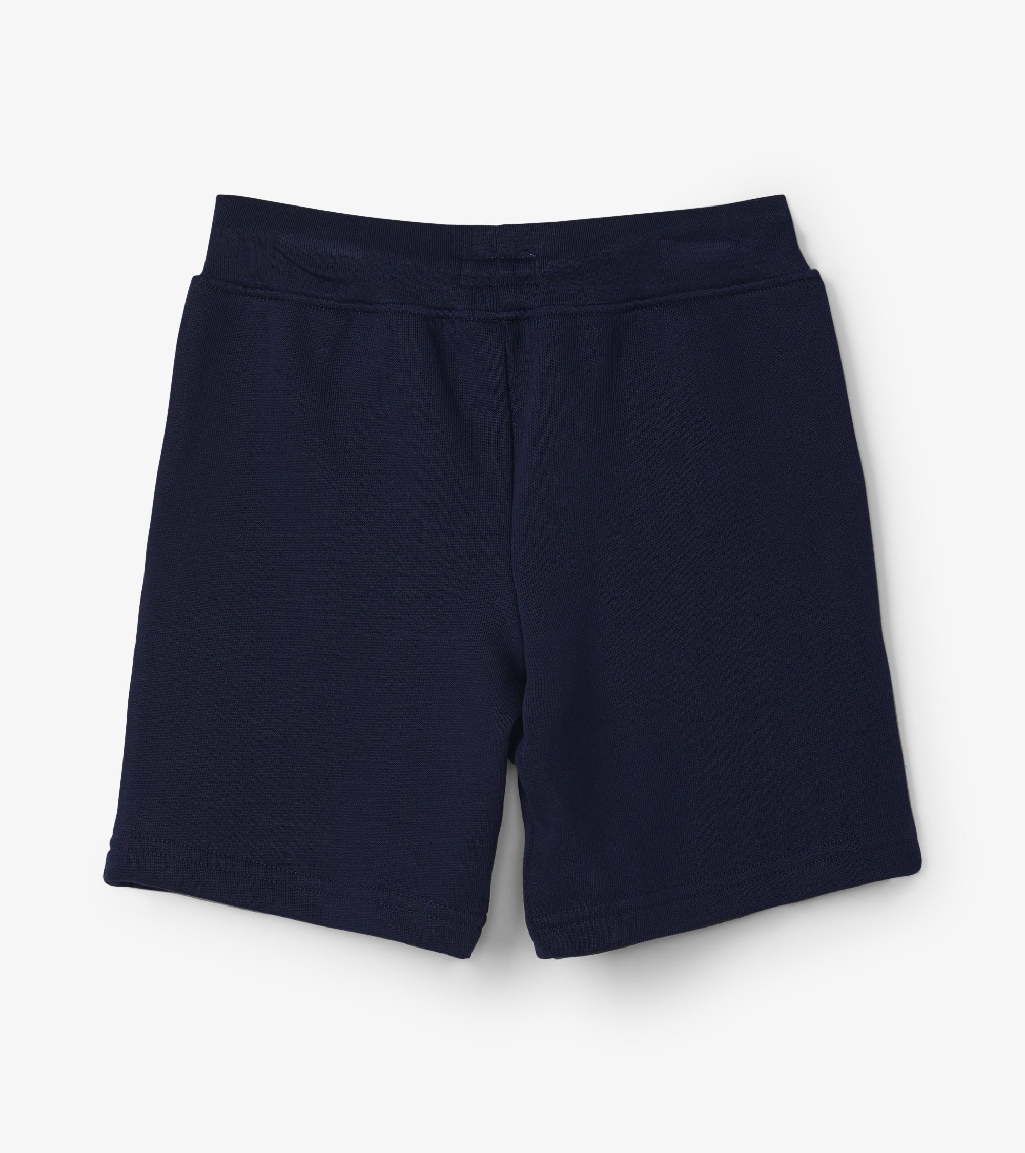 Boys Drawstring Terry Shorts