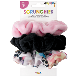 VSCO Scrunchie Set