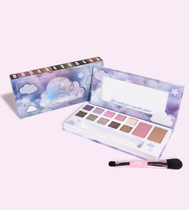Cloud Mine Holiday Palette