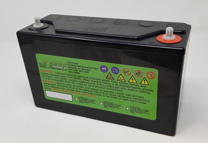 Res Q Pac 3 34Ah Battery