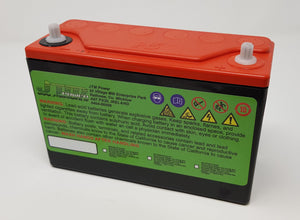 Res Q Pac 2 15Ah Battery