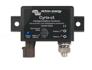 Cyrix Battery Combiners. Prices start from as little as €43