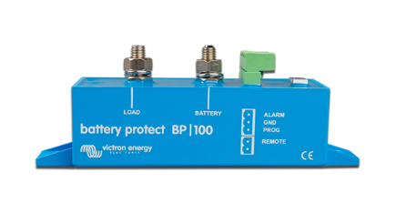 Battery Protect 12/24V 65A