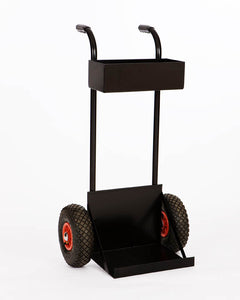 Heavy Duty Rough Terrain Trolley Compatible With (Res-Q-Pac 3, EasyStart 2)